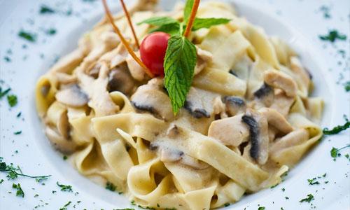 Suosituimmat kattaukset kasinoravintoloissa joita kokeilla Italialainen keittiö - Suosituimmat kattaukset kasinoravintoloissa, joita kokeilla