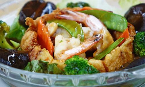 Suosituimmat kattaukset kasinoravintoloissa joita kokeilla Kiinalainen keittiö - Suosituimmat kattaukset kasinoravintoloissa, joita kokeilla