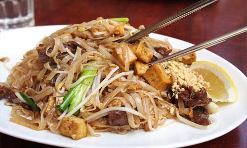 Suosituimmat kattaukset kasinoravintoloissa joita kokeilla Thaimaalainen keittiö - Suosituimmat kattaukset kasinoravintoloissa, joita kokeilla